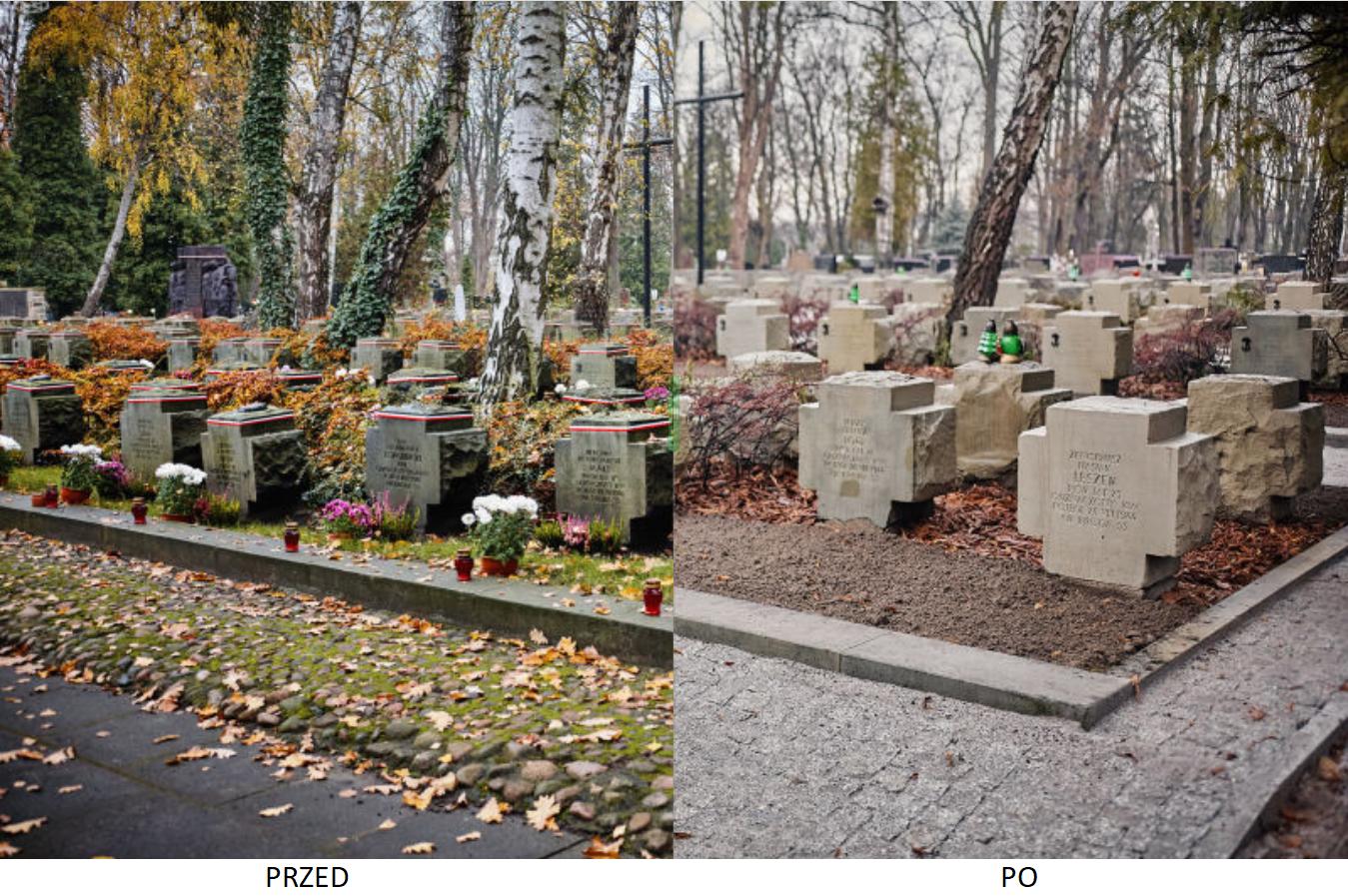 Nie zapominamy o bohaterach Powstania Warszawskiego